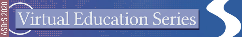 2020 Virtual Education Series Banner